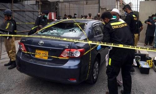 دہشتگردوں کے حملے اور ناراض عناصر۔۔۔