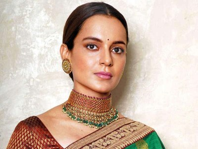 Kangana Ranaut vows to return National Award, if proven wrong about Sushant Singh's death