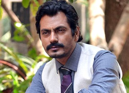 Nawazuddin Siddiqui opens up about his struggle to accept the color of his skin, admits using fairness creams