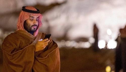 سعودی ولی عہد محمد بن سلمان کی کتنی بیویاں اور بچے ہیں، اور کہاں ہیں؟