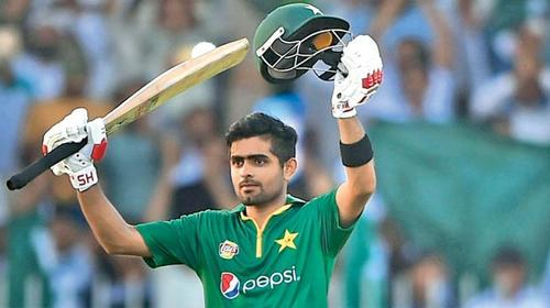 Babar Azam will have to take control of affairs as a captain: Ramiz Raja