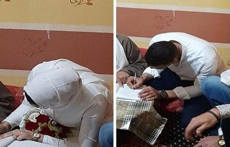 رخصتی سے چند گھنٹے قبل دلہن کا انتقال