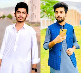 Haris Baloch and Mehran Khan – Great Minds behind  Rifiako Media