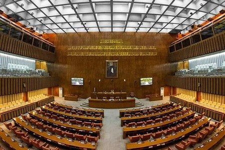 Opposition-led Senate blocks another FATF-related bill