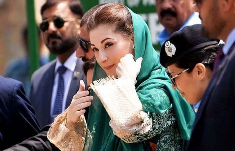 Maryam challenges FBR notice for recovery of income support levy