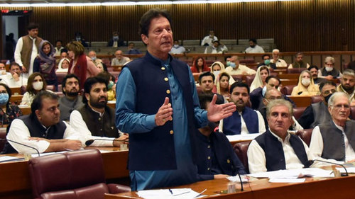 Ready to cooperate with opposition for country's sake, but no compromise on corruption: PM