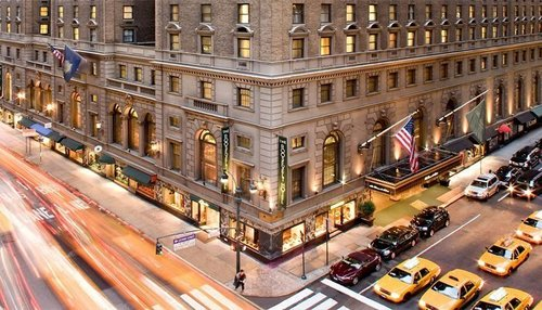 PIA's iconic Roosevelt Hotel to close its doors 'permanently' on October 31