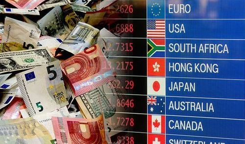 Inter Bank Currency Rates Oct 13, 2020