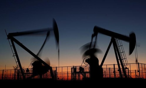 Oil prices ease as coronavirus spike stokes demand concerns