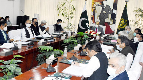 ECC approves Rs4.98b for implementation of Interest Free Loans program