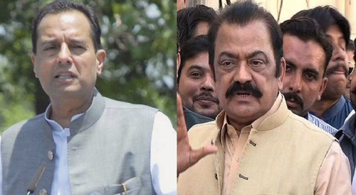 Safdar, Sanaullah's bail extended till Oct 23 in NAB office clash