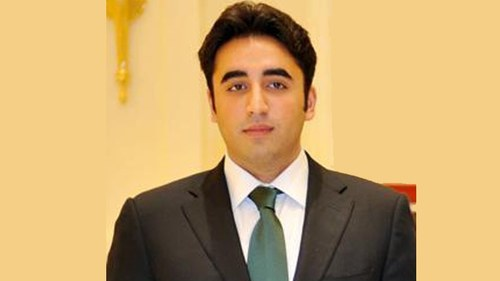 'Who took IG Sindh away' ahead of Safdar's arrest, asks Bilawal