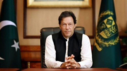 PM Imran approves Civil Servant Rules, 2020