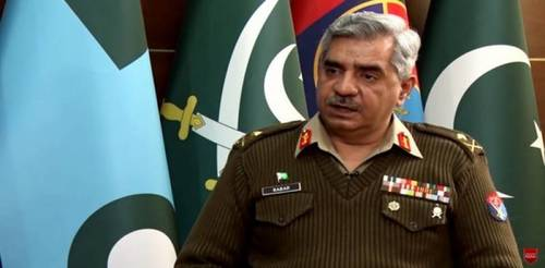 India is in a weak position in the world since August 5, 2019 move: DG ISPR