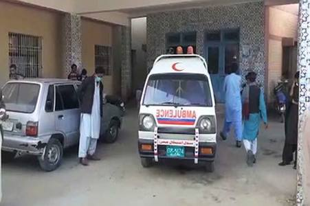 Four children die after eating poisonous food in Thar