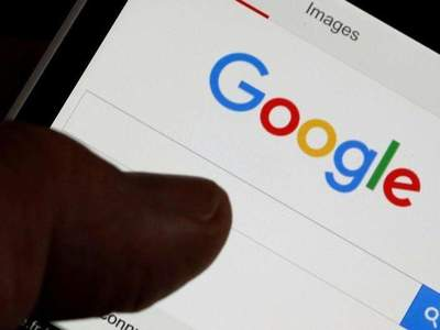 Trending searches on Google in 2020