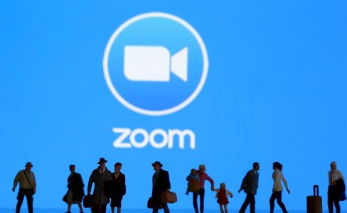 Zoom's Christmas gift: no cap on call lengths over the holidays