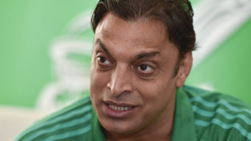 Shoaib Akhtar slams ICC for not including Babar Azam in team of the Decade list