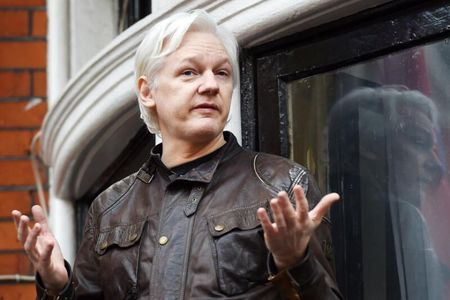 UK judge rejects extradition of 'suicide risk' Assange to United States