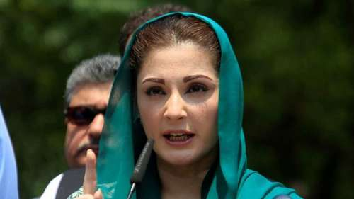 Murder of loved ones not a trivial tragedy: Maryam Nawaz