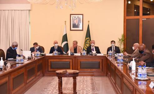 Pakistan reaffirms commitment to bolster economic ties with African countries