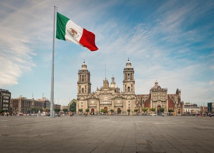 Mexican president says has no invite to Biden's inauguration