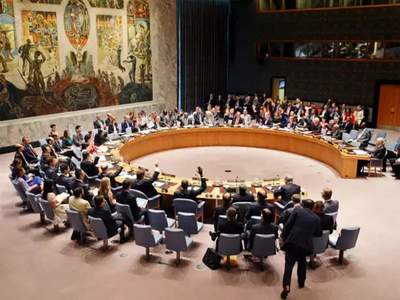 India fails to secure the chairmanship of the two powerful committees of UNSC