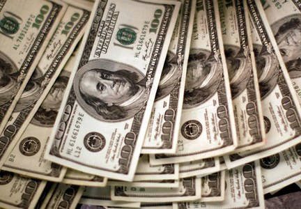 Global FOREX: Dollar bounce fades as U.S. yields slip