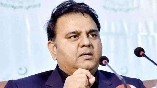 Bringing Nawaz Sharif back is govt's responsibility: Fawad Ch