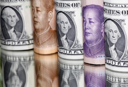 Bullish bets on Asian FX trimmed as investors eye high U.S. yields: Reuters poll