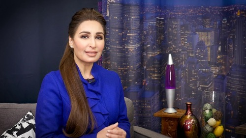 Reema Khan gets first dose of COVID-19 vaccine