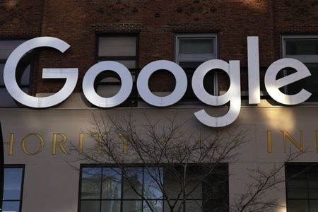 Google stops donations to U.S. Congress members who voted against election results