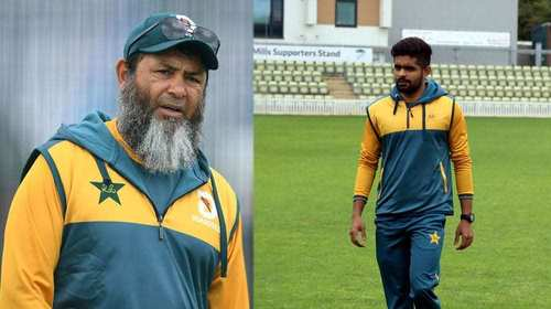 Babar is an honest captain, would learn captaincy quickly: Mushtaq Ahmed