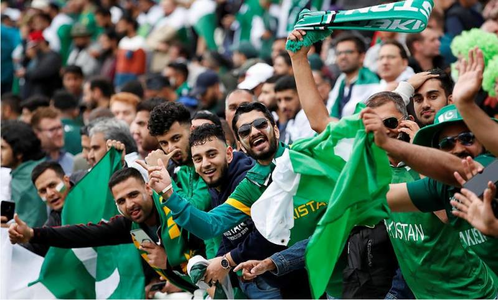 NCOC allows limited fans to attend HBL PSL 2021