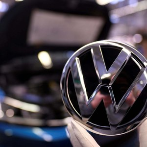 Volkswagen explores flying cars in China