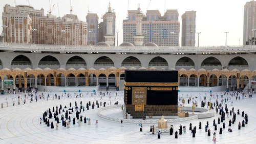 Saudi Arabia approves support for Islamic pilgrimage operators after COVID-19