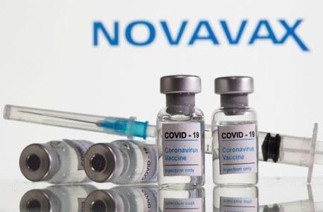 Novavax vaccine 96% effective against original coronavirus, 86% vs British variant in UK trial