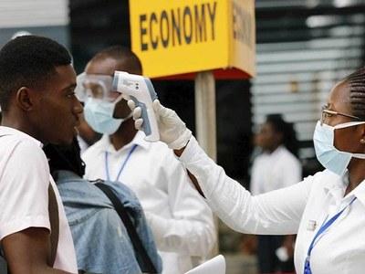 Global coronavirus cases exceed 120 million