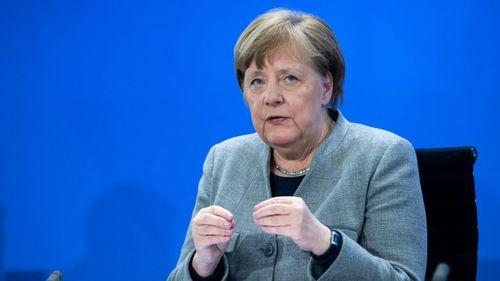 Merkel party in crisis after defeat in regional polls
