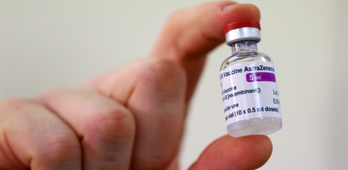 Germany halts AstraZeneca jabs over reported clot risks: ministry