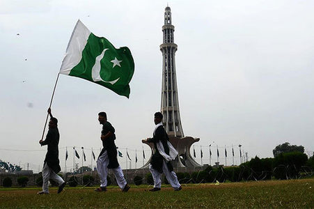 Pakistan Day being observed across the country with national zeal, fervour