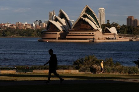 Australia prepares for flood recovery as wild weather eases