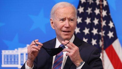 EU vaccine woes cloud summit despite Biden appearance