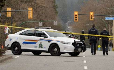 Canada charges man for murder after fatal stabbing at North Vancouver library