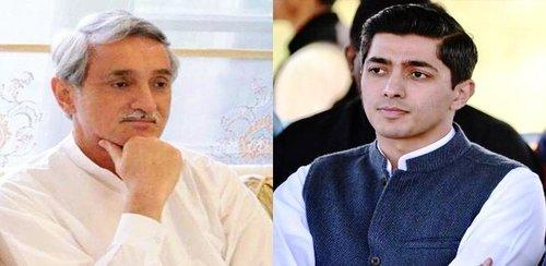 Fraud, money laundering cases registered against Jahangir Tareen, his son