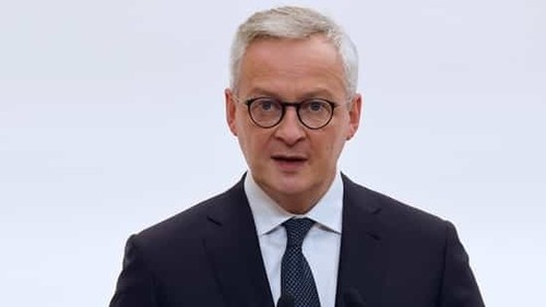 New COVID-19 restrictions to impact French growth - minister