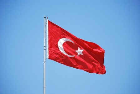 US cancels Black Sea deployment of two warships: Turkey