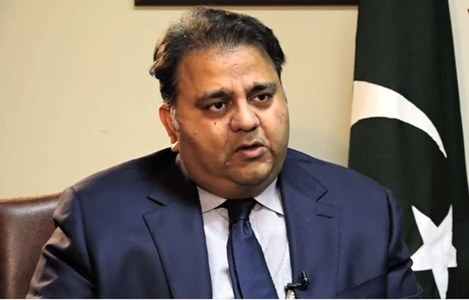 Fawad apologizes over SNS blockade, says no intentions to impose ban in future