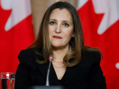 Canada to spend big to 'punch way out of Covid recession'
