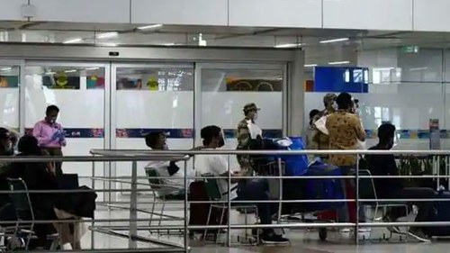 UK imposes strictest travel curbs on India after Covid-19 cases surge
